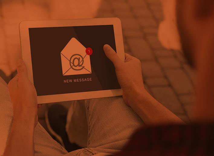 ¿Cómo proteger el correo electrónico?
